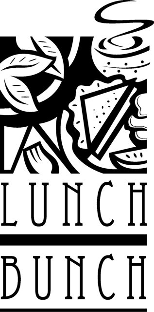 Lunch Bunch-Parish Luncheon