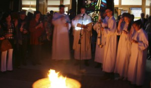 IMG_easter vigil fire