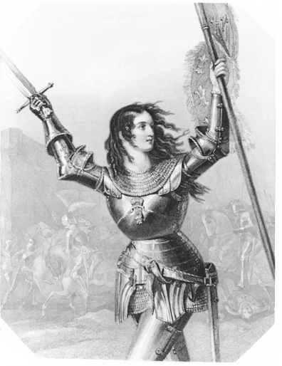 the life and times of saint joan of arc Books shelved as joan-of-arc: george bernard shaw's saint joan by larissa juliet taylor (shelved 1 time as joan-of-arc.