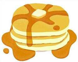 Men's Association Pancake Breakfast