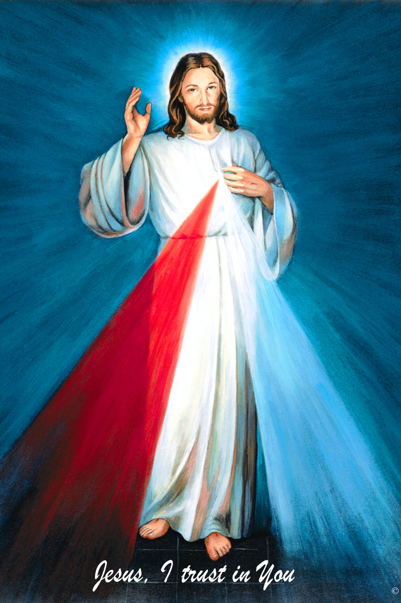 St. Catherine Labouré Divine Mercy Holy Hour